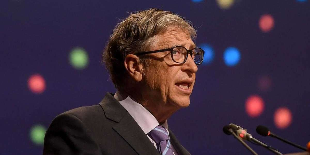 Bill Gates: Coronavirus vaccine could be ready within a year
