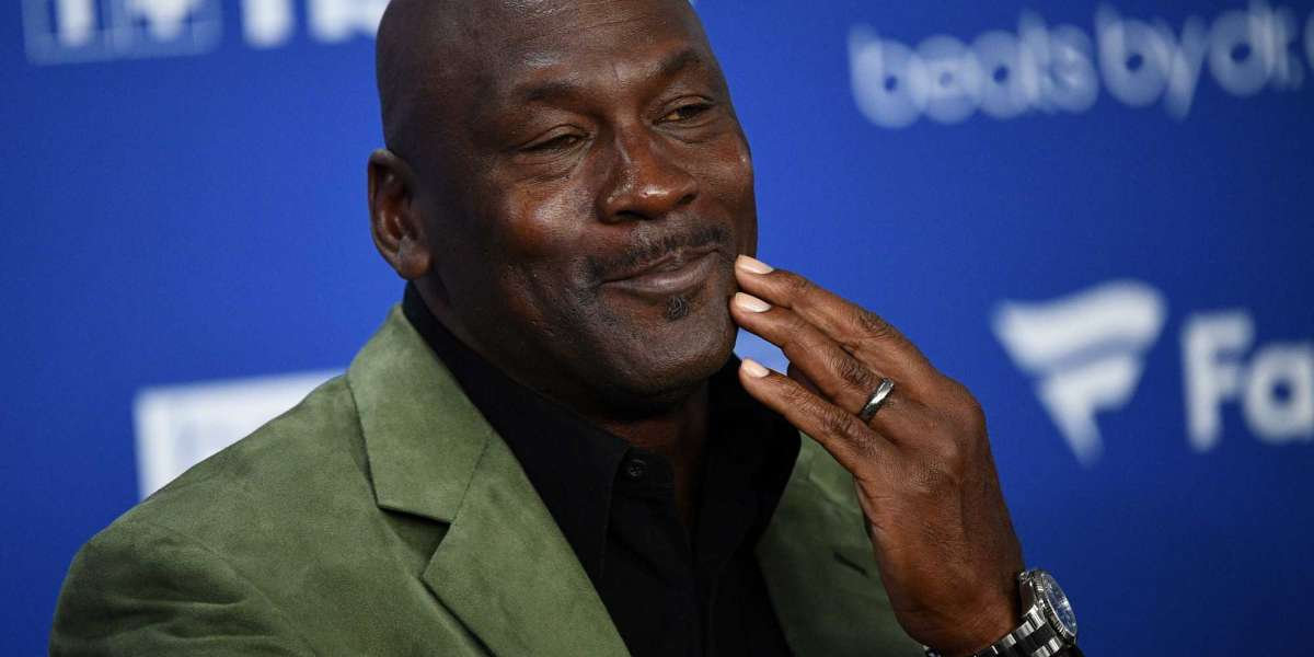 Here's Why Michael Jordan Turned Down $100 Million To Appear At A Two-Hour Event