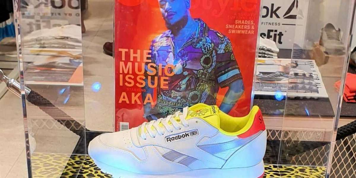 AKA and  Reebok collab collapse due to SneAKA non-payment