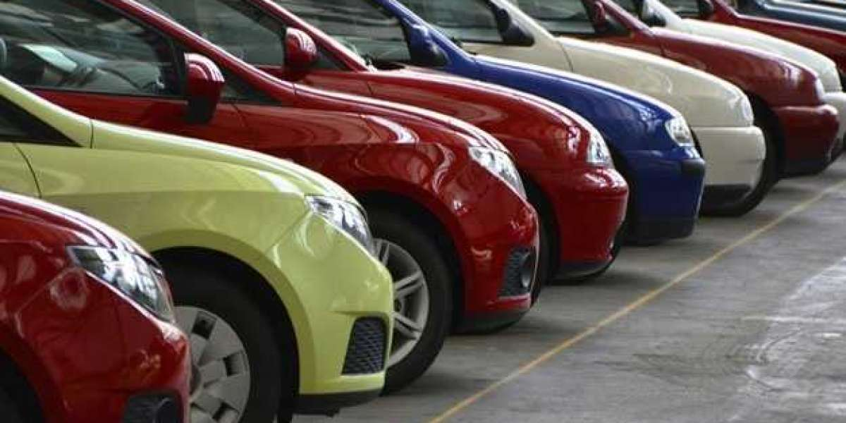 South African car sales down 98.4% in April