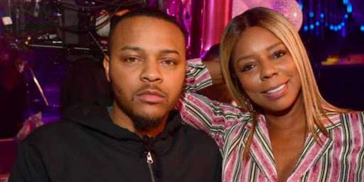 Bow Wow Buys His Mother a R1.9 Million BMW For Mother's Day