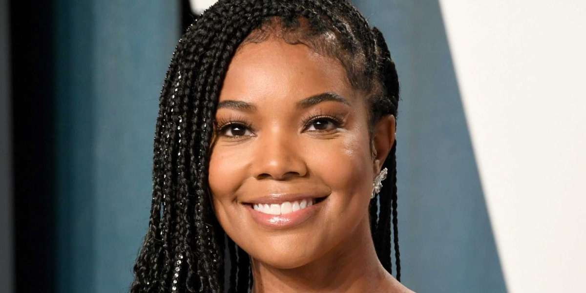 Gabrielle Union Says Celebrities Are Running Out Of Money due to COVID-19