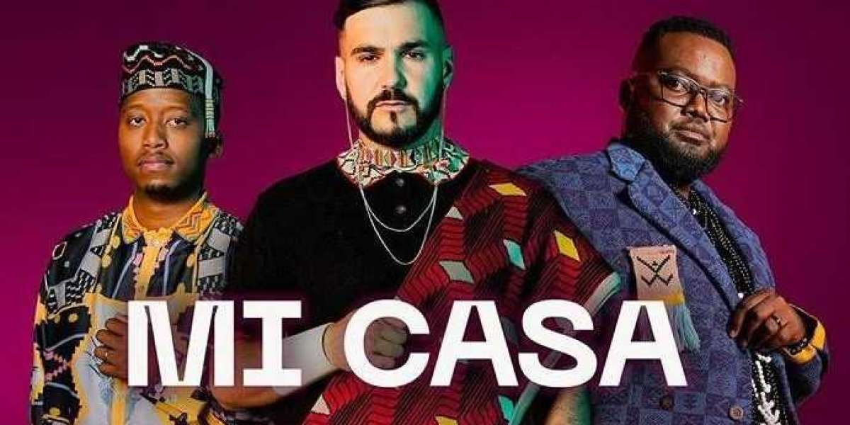Mi Casa signs deal with Afroforce1 Records, a subsidiary of Universal Music Group (UMG) Africa