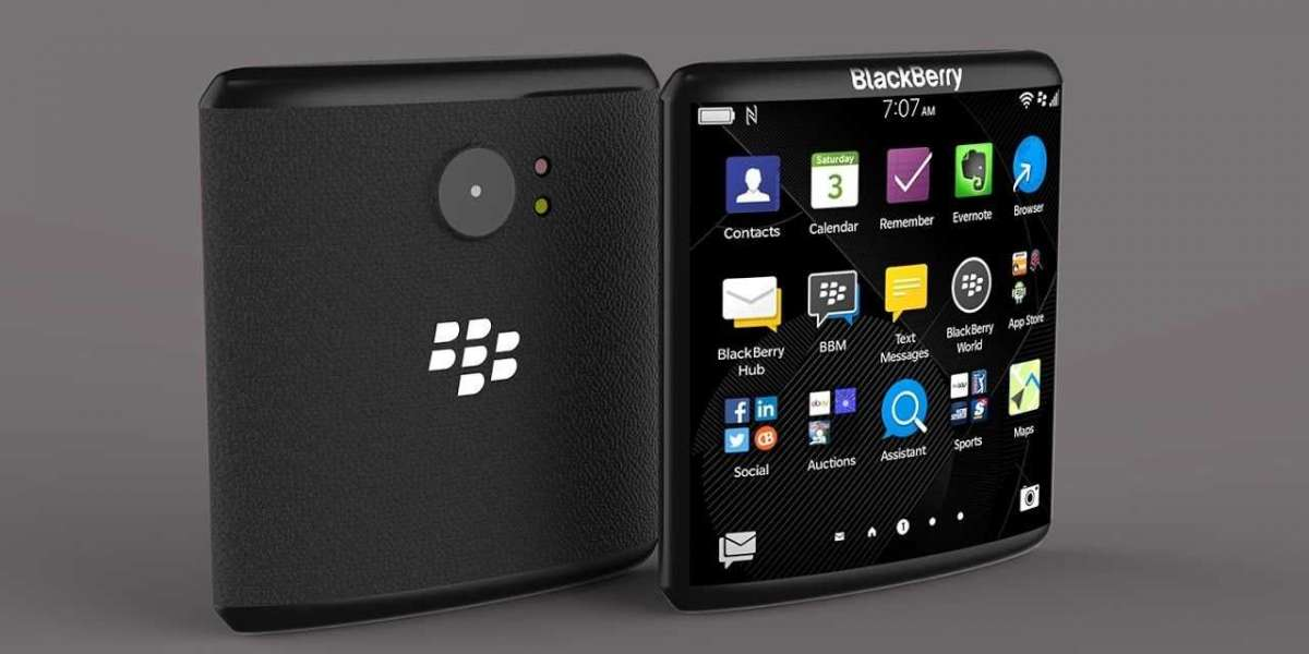 TCL to stop making and selling Android-powered BlackBerry phones on August 30, 2020
