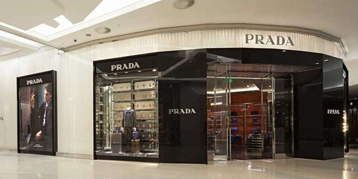 Prada Store permanently closes its doors in Sandton City
