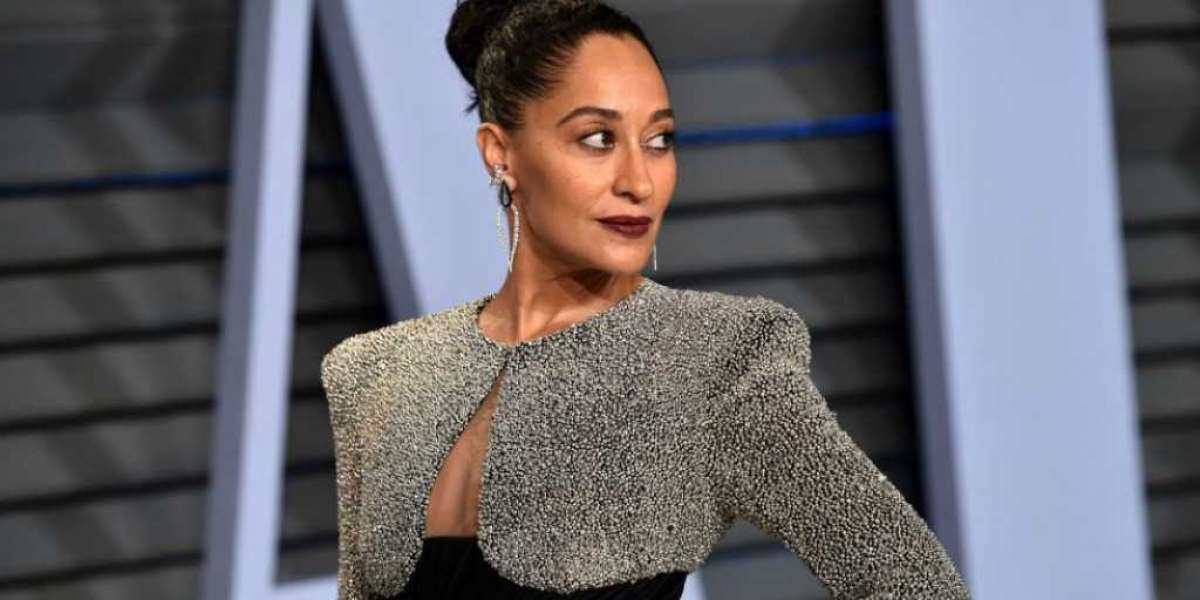 Tracee Ellis Ross Shares Marriage Expectations