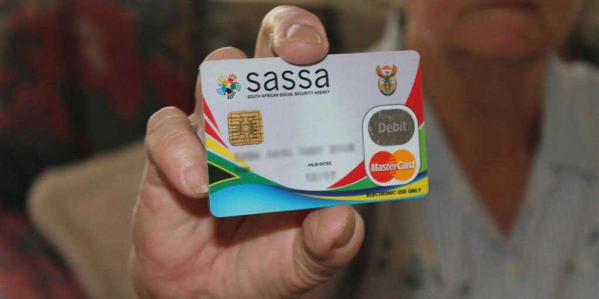 Sassa glitch causes delay in grant payments