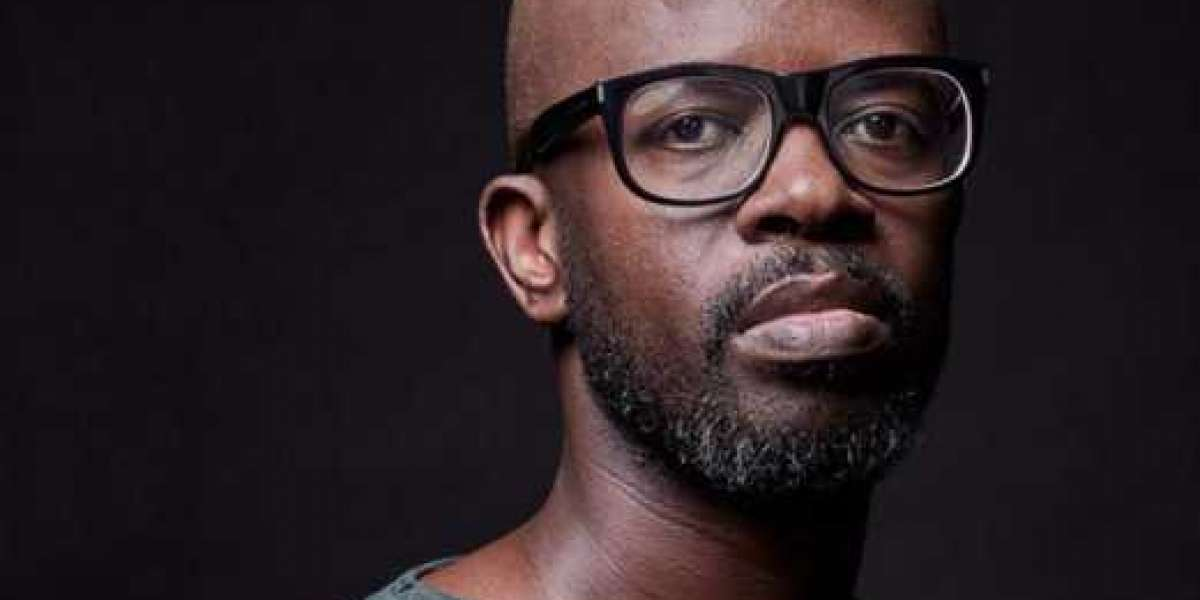 DJ Black Coffee called out for working with an alleged rapist