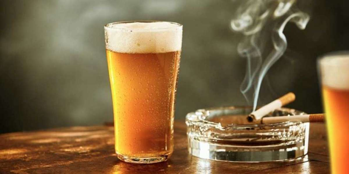 Cigarette and alcohol sales may remain banned until 2021