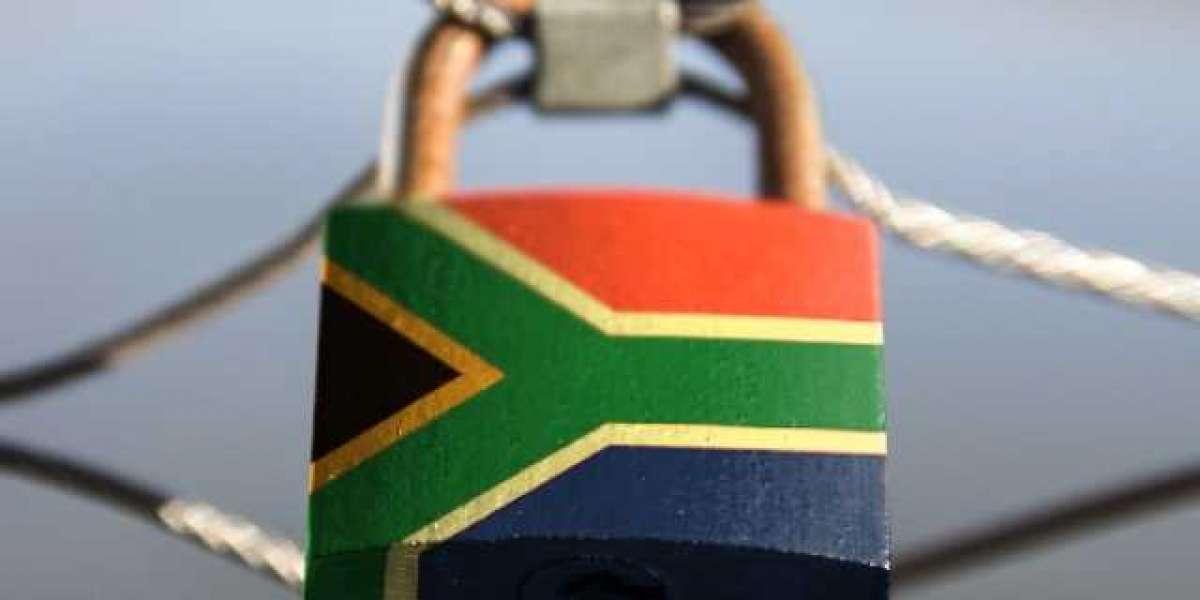 Gauteng will move to Level 3 lockdown in June