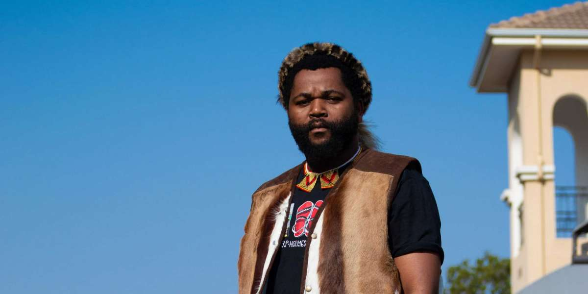 Sjava 'unhappy' at Ambitiouz records and wants out