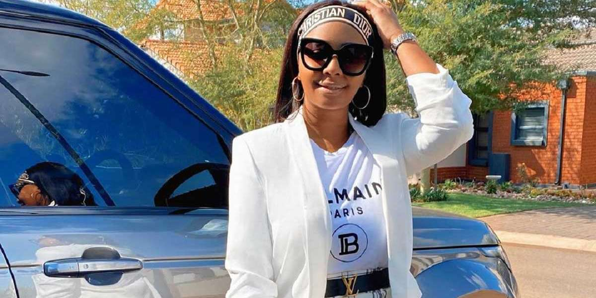 Boity Thulo Signs Record Label Deal With Def Jam Records