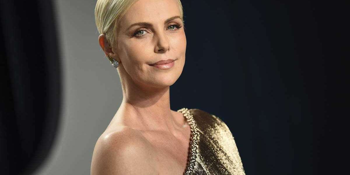 Charlize Theron donates $1 million dollars to COVID-19 relief efforts