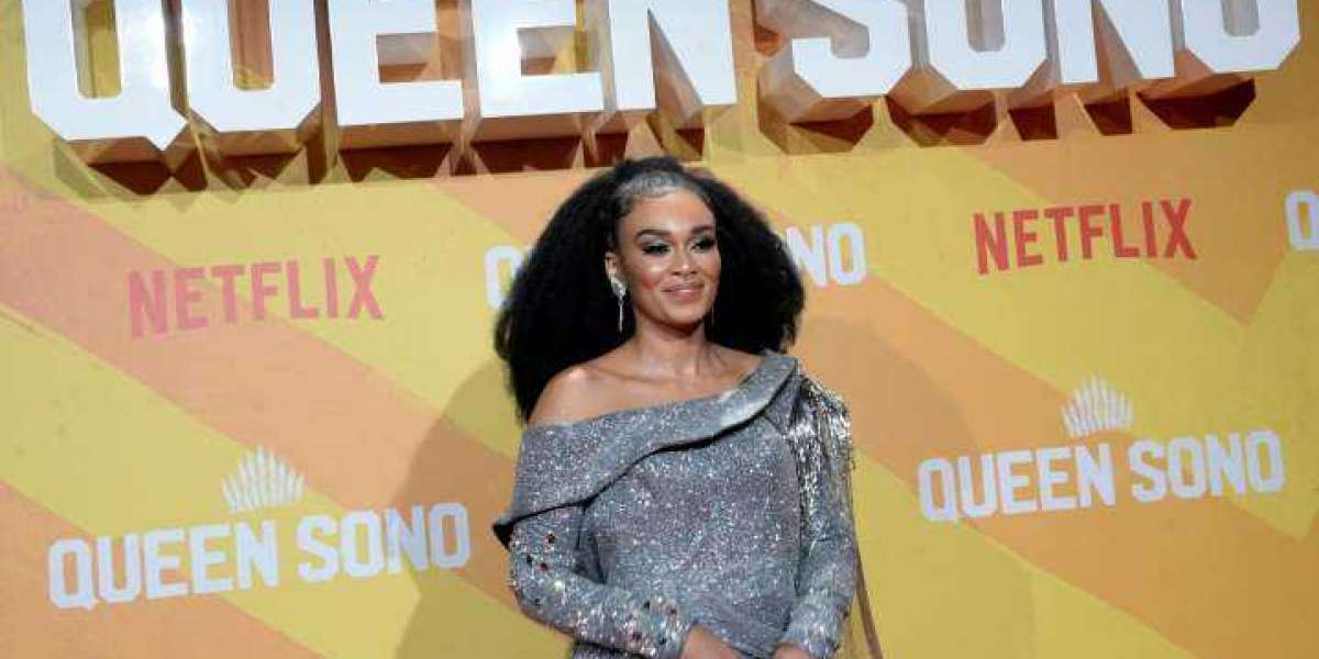 "Pearl Thusi's Season 2 of ""Queen Sono"" coming to Netflix"