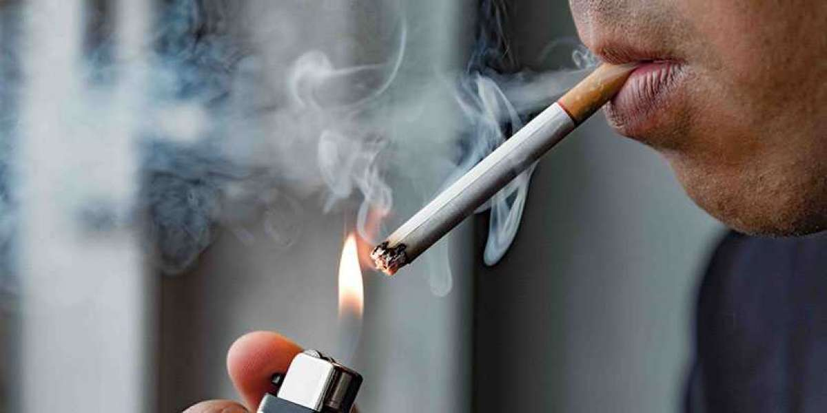 WHO teams up with Google and Amazon against smoking