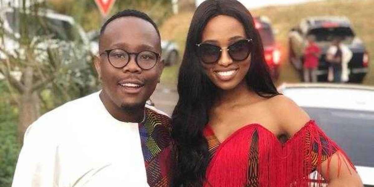 Ntandoyenkosi Mthethwa and Khaya Mthethwa file for divorce