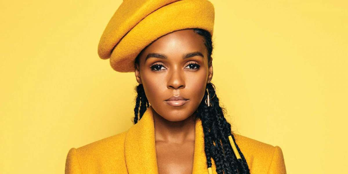 Janelle Monáe Dreams To Play Storm In The Next Black Panther film