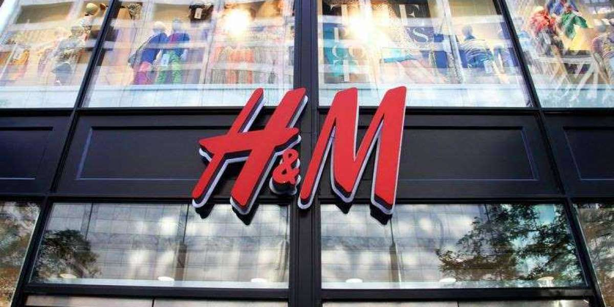 H&M to close 170 stores this year