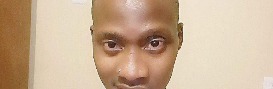 Lance Sithole Cover Image
