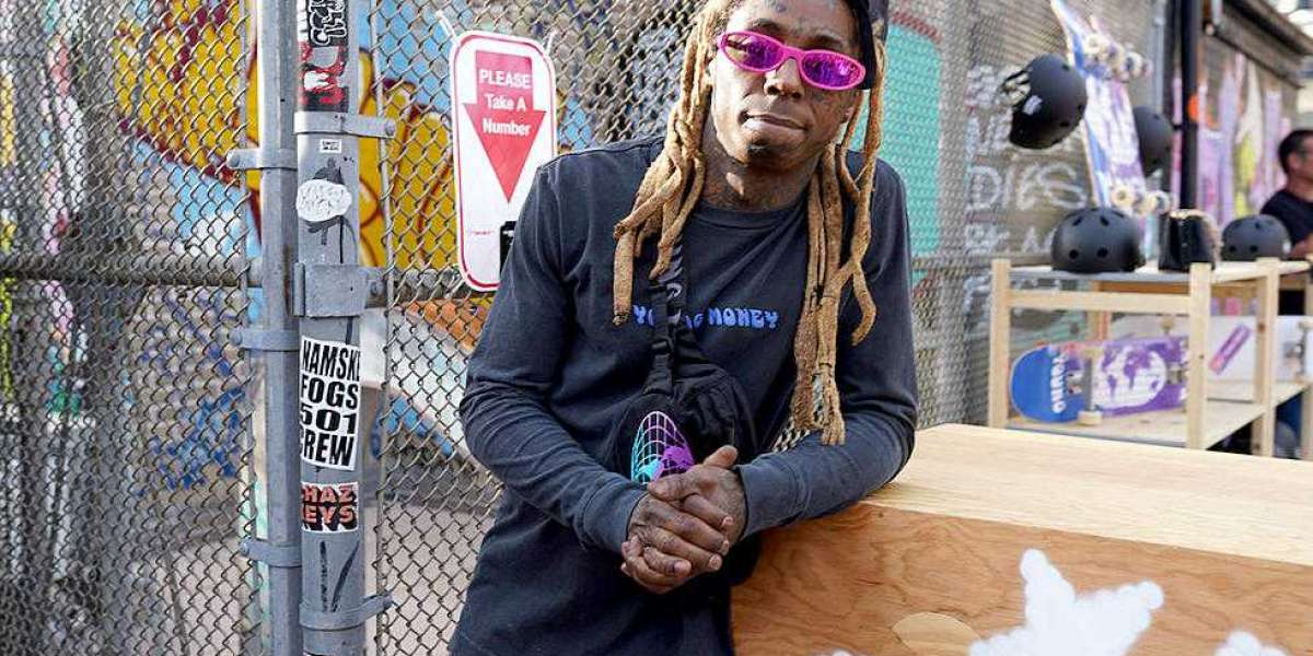 Guns And Drugs found on Lil Wayne's Private Plane