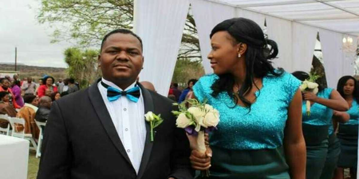 WATCH: Newlyweds arrested for breaching Covid-19 regulations