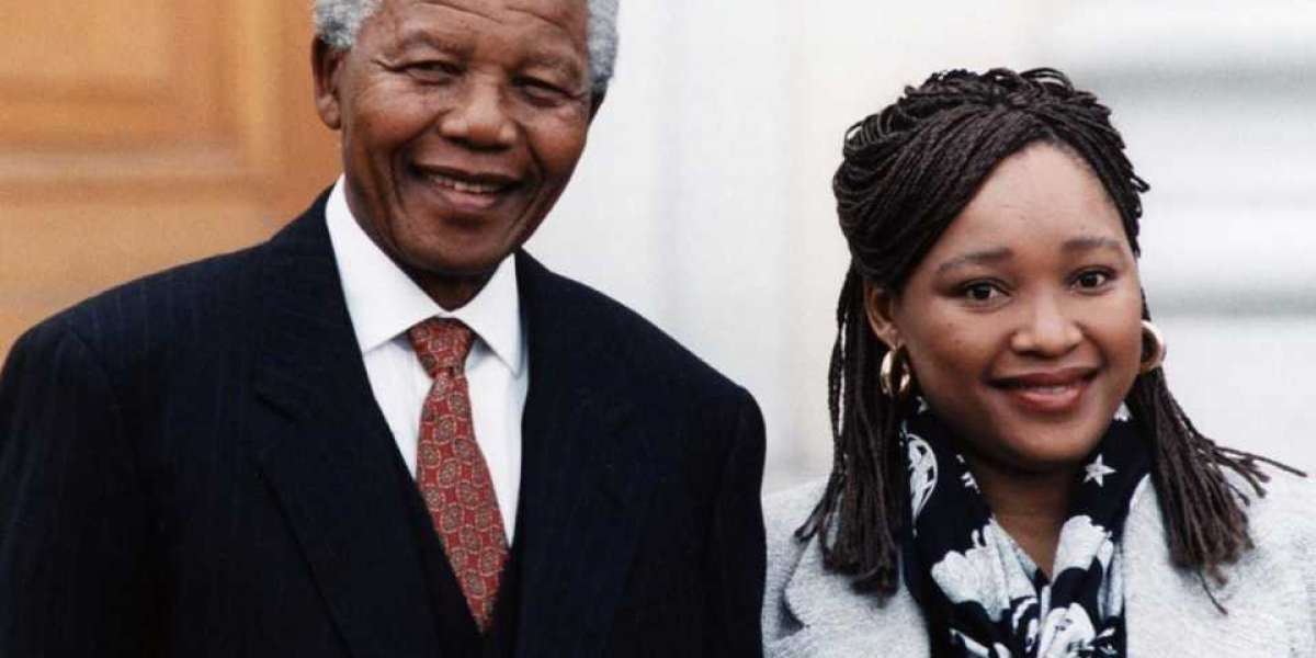 Zindzi Mandela tested positive for Covid-19, says son