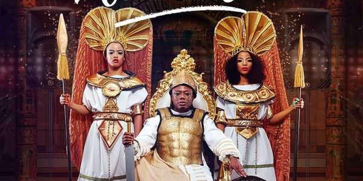 DJ Tira wins his first Sama for best kwaito album