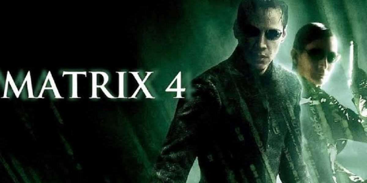 'The Matrix 4' shooting In Berlin: Keanu Reeves grateful and Laurence Fishburne won't be back