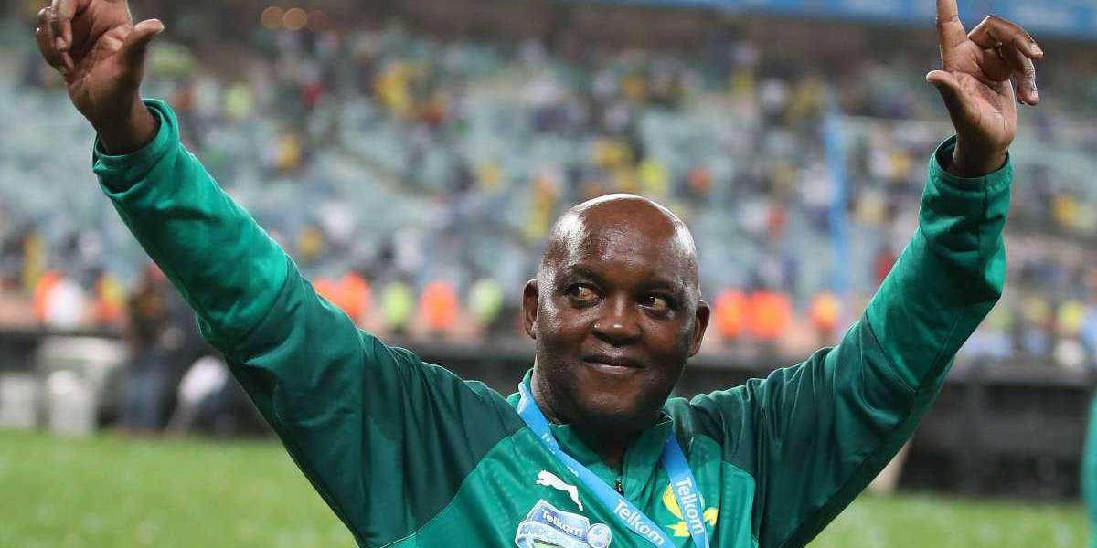 Pitso Mosimane resigns at Sundowns for Al Ahly job offer