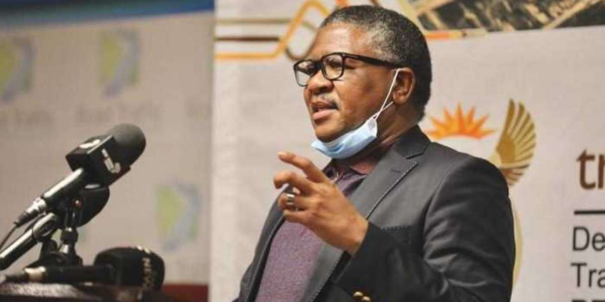 MKMVA to hold protest march against Transport Minister Fikile Mbalula