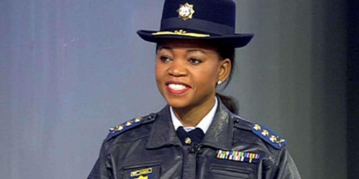 Deputy national police commissioner Bonang Mgwenya granted R20 000 bail in R191m SAPS tender fraud case