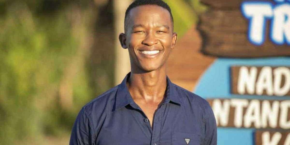 TV star  Katlego Maboe faces uncertain future