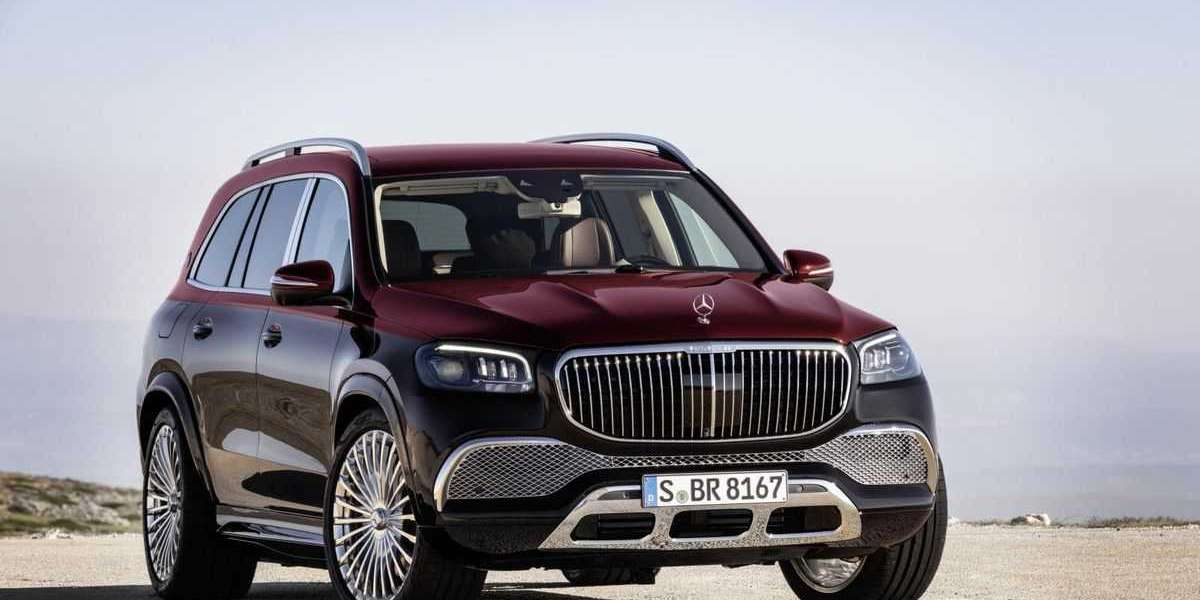 Mercedes-Maybach GLS 600 now available South Africa