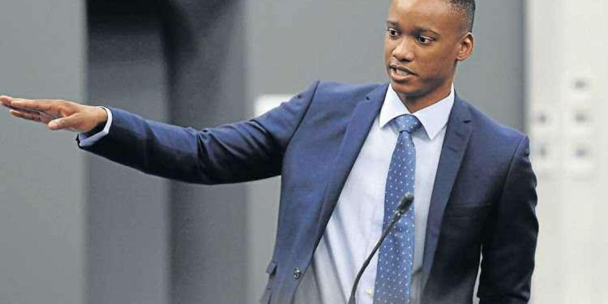 Duduzane Zuma: I have no regrets working with the Guptas