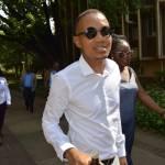 Patrick Keitumetse Kau Profile Picture