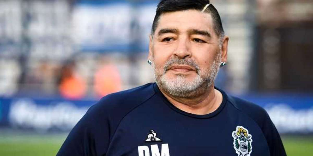 Football legend Diego Maradona dies aged 60