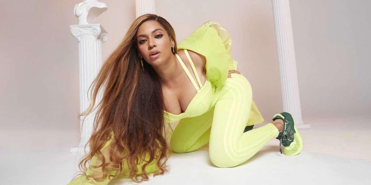 Beyoncé Partners With Peloton