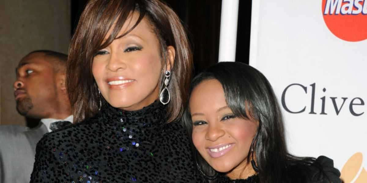 Whitney Houston And Bobbi Kristina Brown Documentary Comes To Lifetime