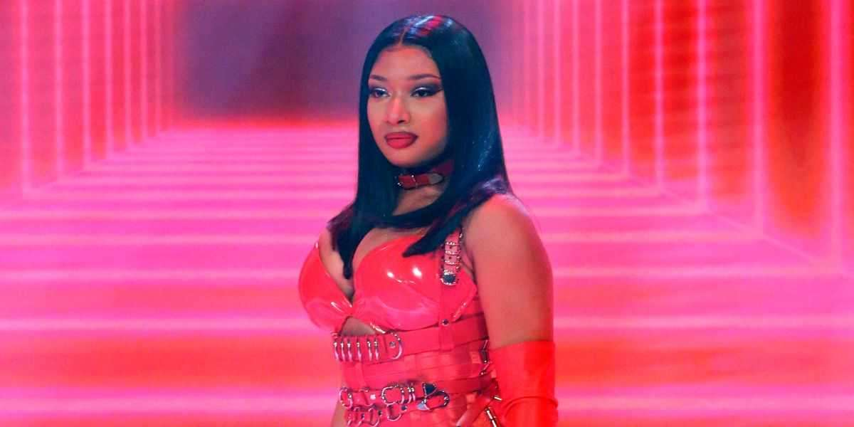 Tinder and Megan Thee Stallion Are Giving Away 1 Million