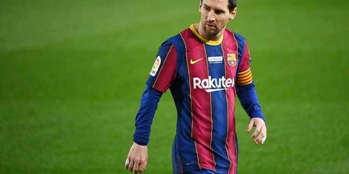 Lionel Messi: Playing without fans horrible and ugly