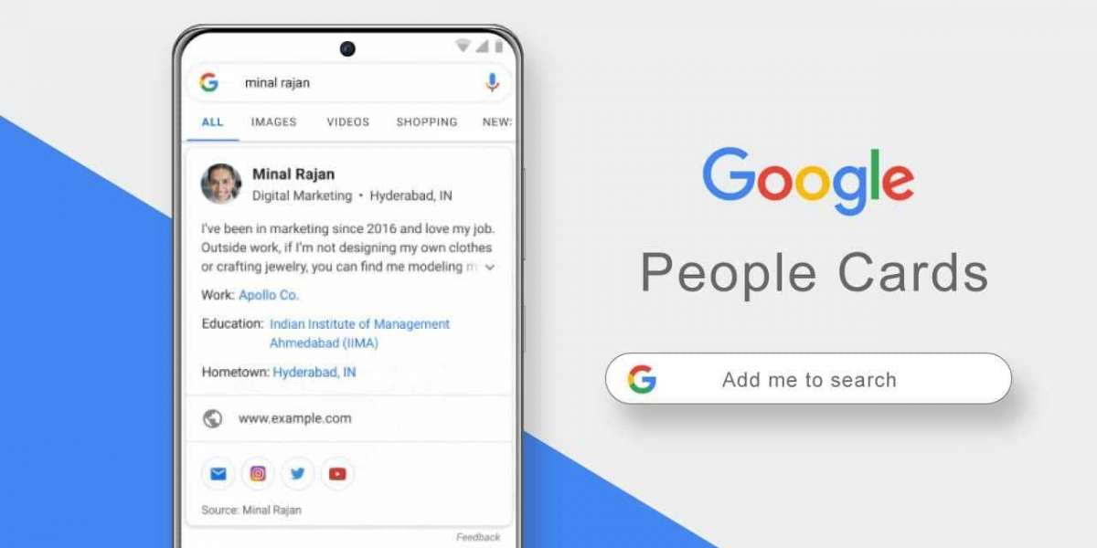 Google launches People Cards in South Africa