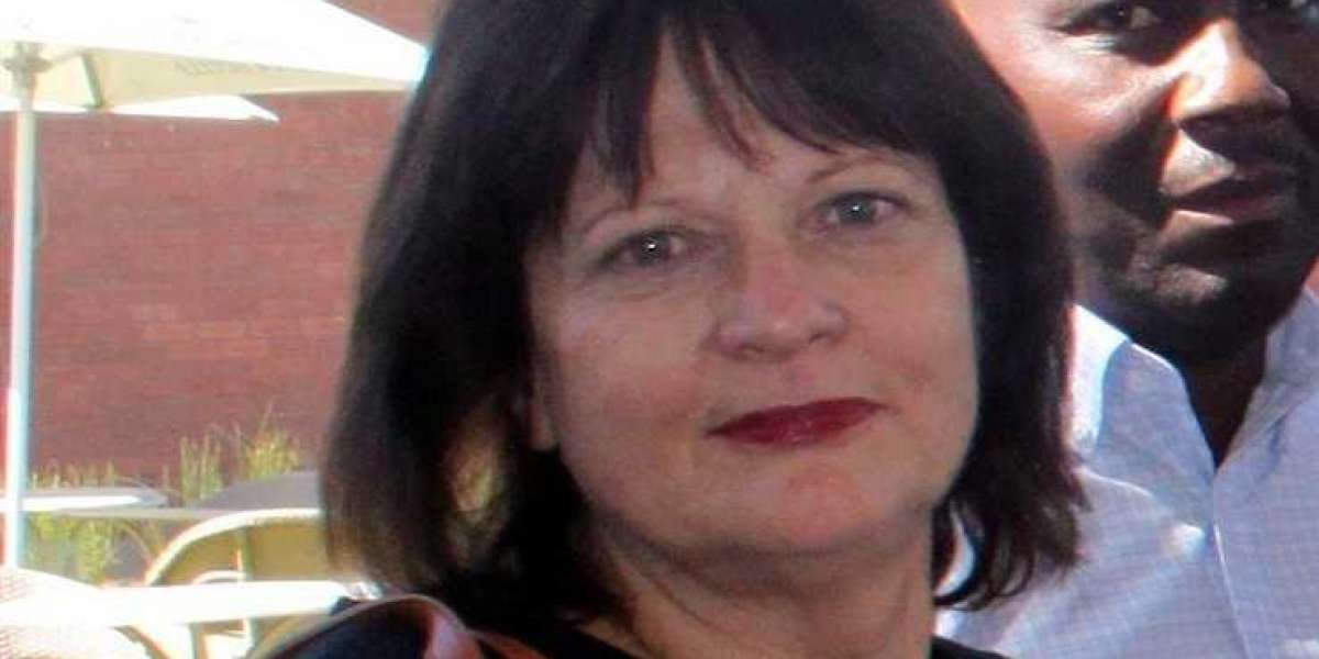 Democratic Alliance MP Belinda Bozzoli has passed away