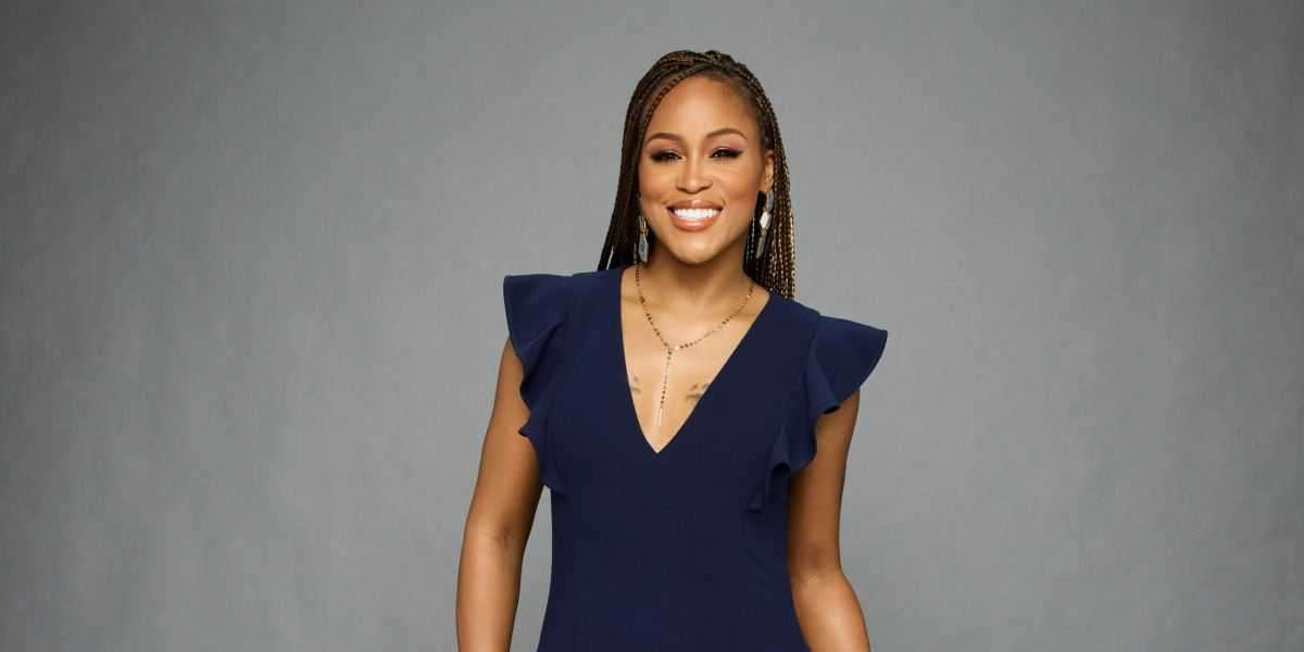 Eve Makes Departure From 'The Talk'