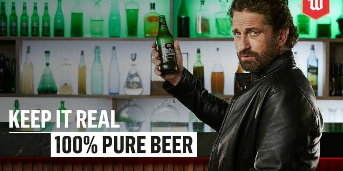Windhoek beer ad banned for promoting 'toxic masculinity'