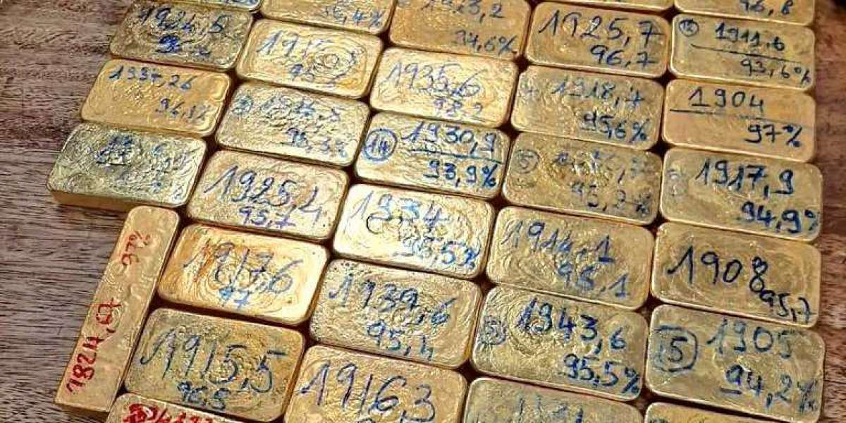 3 arrested at OR Tambo with gold bars worth R61m