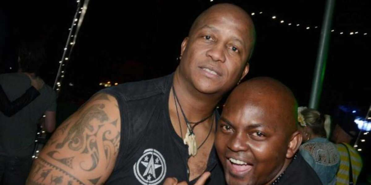 DJ Fresh and Euphonik off air amid Rape allegations