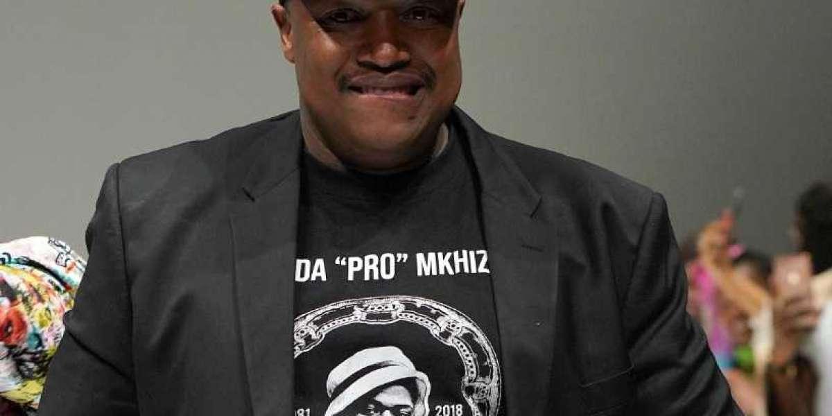 Loxion Kulca co-founder Wandi Nzimande dies