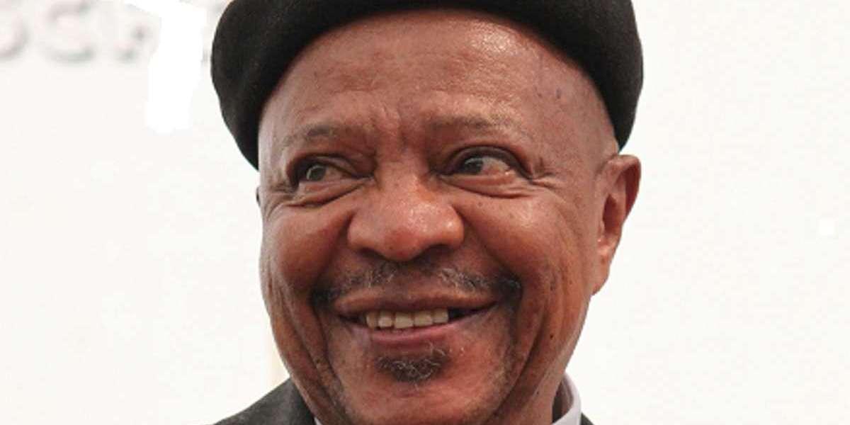 Award-Winning Jazz Legend Jonas Gwangwa dies at 83