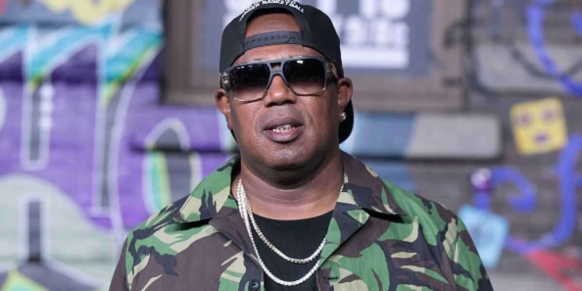 Master P Reportedly Wants To Buy Reebok