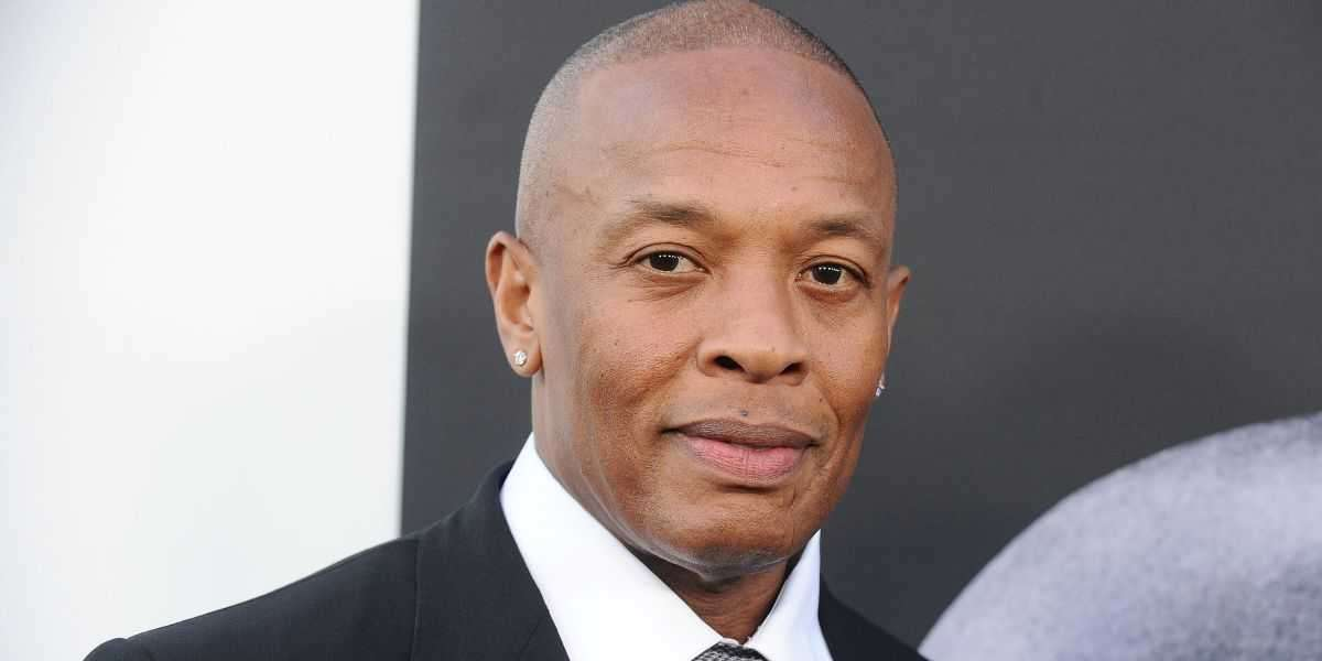 Dr. Dre Released From Hospital After Brain Aneurysm